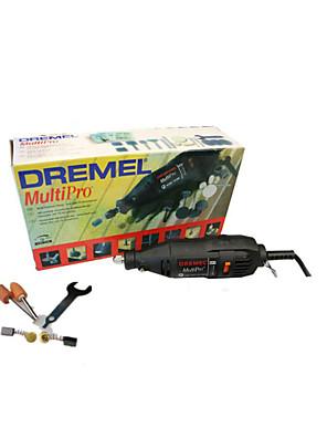 delta lille borepatron omdrejningstal mini elektrisk slibemaskine polering carving lille pakke