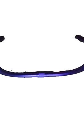 Moto Guiador Outros Confortável Preta / Vermelho / Azul / Dourada / Roxa liga de alumínio 1-Other