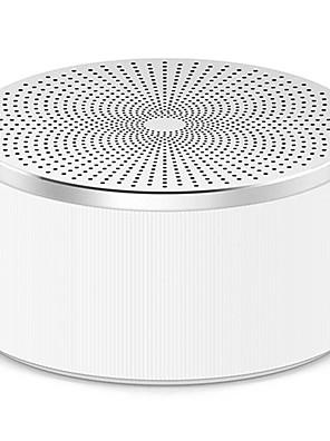 Vezeték nélküli Bluetooth hangszóró 1.0 CH Hordozható / Szabadtéri / Mini