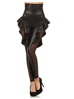 Polyester-Legging-Vrouw-Legging