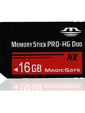 Sony 4GB / 8GB / 16GB / 32GB Memory Stick PRO Duo Klasse 4