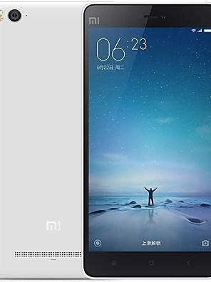 "Xiaomi Mi4c 5.0 "" MIUI 4G Smartphone (Dual - SIM Hexa-Core 13 MP 2GB + 16 GB Schwarz / Weiß)"