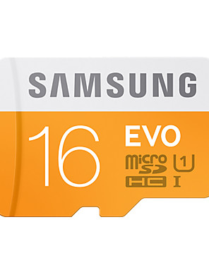 samsung microSDHC tf 16GB class 10 paměťová karta UHS-1