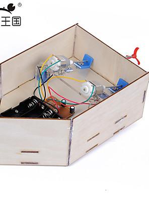 Crab Kingdom® Einchipmikrocomputer Für Büro und Lehren 30* 13 * 8