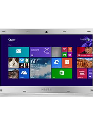 Hasee bærbar computer ultrabook 14-tommer intel corem 8GB ram 256g SDD