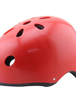 Mulheres / Homens / Unisexo Moto Capacete 11 Aberturas CiclismoCiclismo / Equitação / Montanhismo / Esportes de Neve / Esportes de