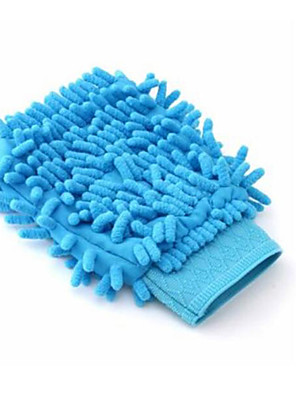microfiber bilvask handsker