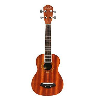 Toukaki uk2301 ukulele concert sapelli avec housse for Housse ukulele concert