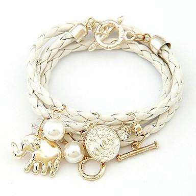 Women's Basic Trendy Bracelet Christmas Gifts