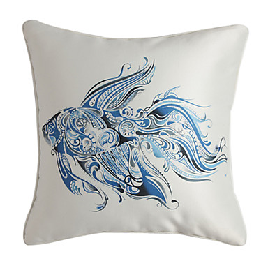 Nautical Decorative Pillow Covers : Nautical Series Print Decorative Pillow Cover 481408 2017 ? $19.99