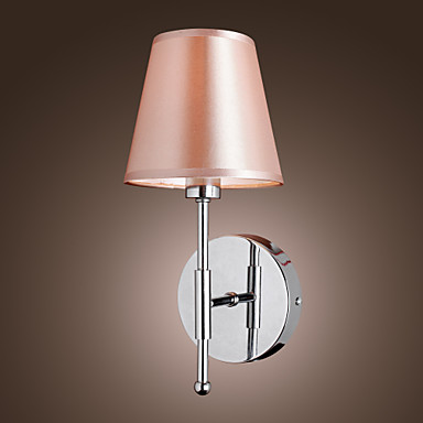 Buy Wall Sconces,Modern/Contemporary E12/E14 Metal