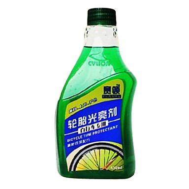 Buy CYLION 500ml Professional Bicycle Tire Protectant P04-01