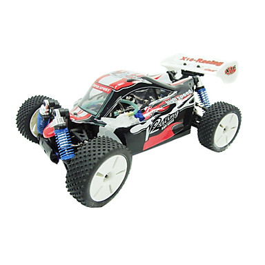 1 16 rc truck nitro gas gp 05 engine 4wd racing mini buggy. Black Bedroom Furniture Sets. Home Design Ideas