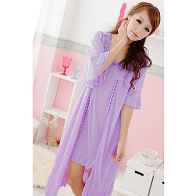 Others/Silk Pajama