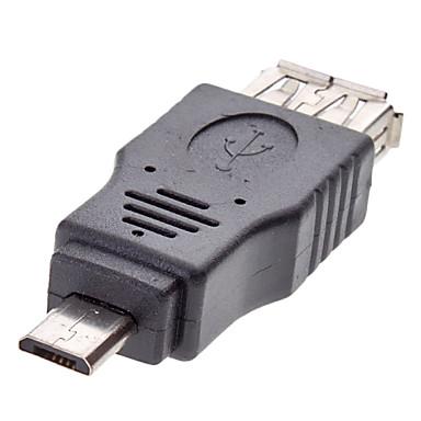 Buy Micro 5P USB F/M Adapter