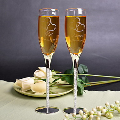 events wedding dresses merchandizing wedding reception toasting flutes