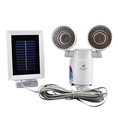 Modern Rechargeable LED Solar Wall Light Garden Wall Lights 780243 2017 USD 159.99