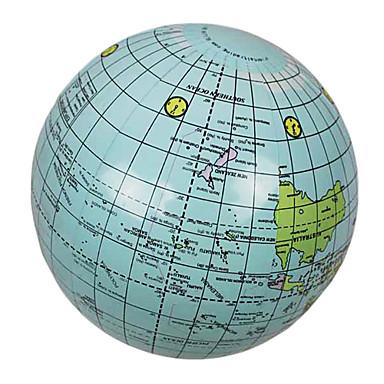 "10""Inflatable Education Globe"