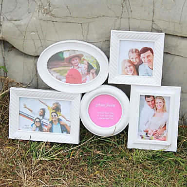 """18""""H Modern Style Siamesed Creative Picture Frame"""