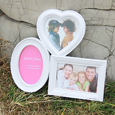 """13""""H Modern Style Siamesed Creative Picture Frame"""