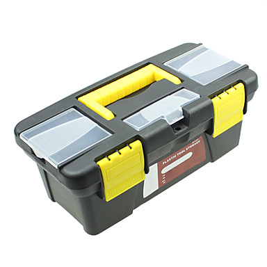 (39.5*23.5*17.5) Plastic Home Use Tool Boxes