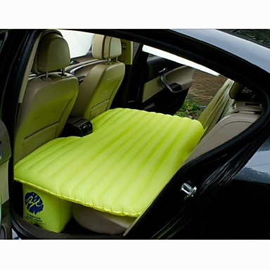 Utility Type Vehicle Travel Back Inflatable Mattress Sets