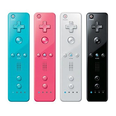 Buy 2 1 Remote Controller Built Motion Plus Nintendo Wii Console Game
