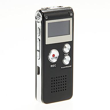 Buy Professional Digital Voice Recorder (N28,4GB)