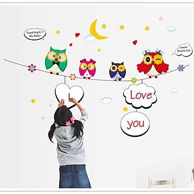wall stickers bambine : ... bambini Camera dei bambini Wall Sticker Wall Art Stickers del 1611978