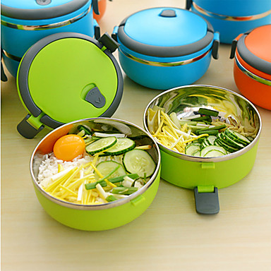 how to keep food hot in a lunch box