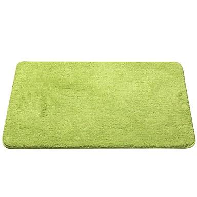 Tappeto solido bagno, micro fibra, di lattice, 40cm * 60 centimetri e 50 centimetri * 80cm del ...