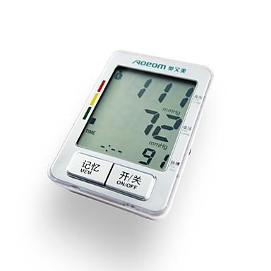 Aoeom monitor de presión sanguínea automático brazo 30..