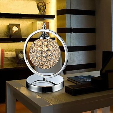 en verden kreativ krystall bordlampe k9 krystall skrivebord lamper ...