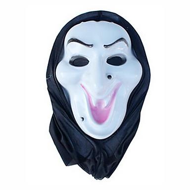 Hvid maske køb