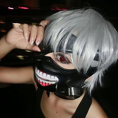 Lentes de contacto tokyo ghoul