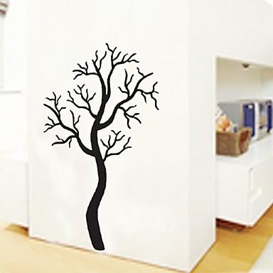 Pared calcoman as pegatinas de pared papel pintado del - Papel pintado ramas arbol ...