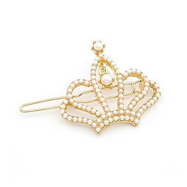 Krone pers nlichkeit exquisite mode perle haarnadel for Exquisit mode
