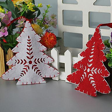 manuales adornos de navidad rbol de navidad de la novedad