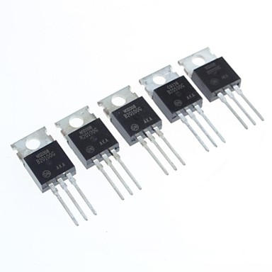 Buy Fast Recovery Rectifier Diodes B20100G TO-220(5Pcs)
