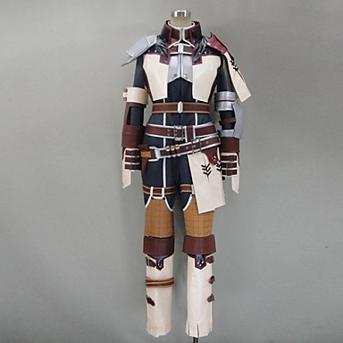 Buy Monster Hunter 4 Cosplay Costome