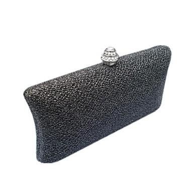 Original Scione Women Evening Bag Diamond Rhinestone Clutches Crystal Bling