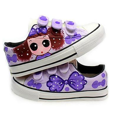 Meisje ronde teen modieuze sneakers zwart blauw roze purple wit 2768479 2017 - Kleine teen indelingen meisje ...