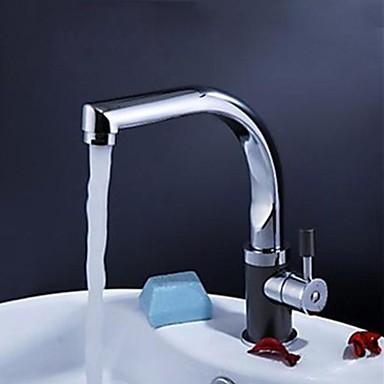 laiton salle de bain m langeur de bassin vier robinet chrom pulv risation robinet pivotant. Black Bedroom Furniture Sets. Home Design Ideas