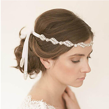 Europe And American Luxury Diamond Pearl Bride Hair Lead The Act The Role Of The Bride Accessories