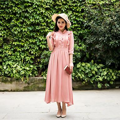 Maxi kjoler sommer