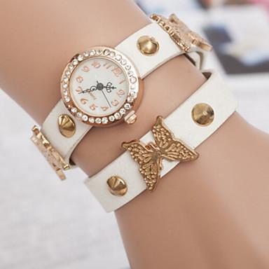 Gouden horloge dames goedkoop