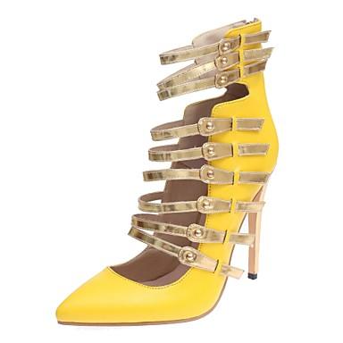 Buy Women's Shoes Closed Toe Pumps/Heels Casua Color