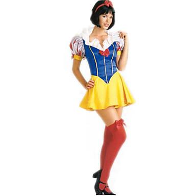 Halloween carnaval para mujer disfraces de las series - Difraces para carnaval ...