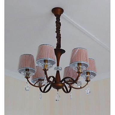 Kroonluchters/Plafond Lichten & hangers - Lamp Inbegrepen - Rustiek ...
