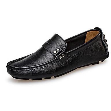 Zapatos de hombre mocasines exterior oficina y trabajo - Zapatillas de trabajo ...